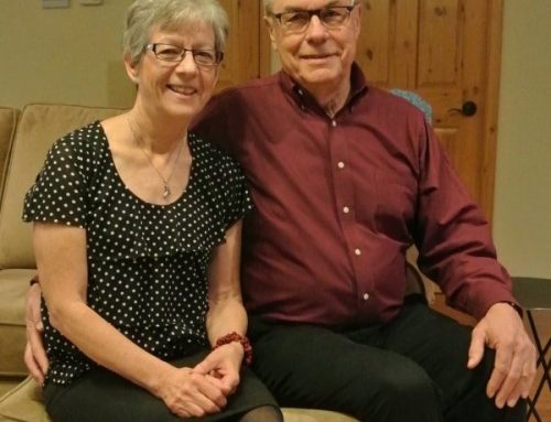 New Endowment Fund Brings Support to the Interlake-Eastern Regional Health Authority's Palliative Care Program!